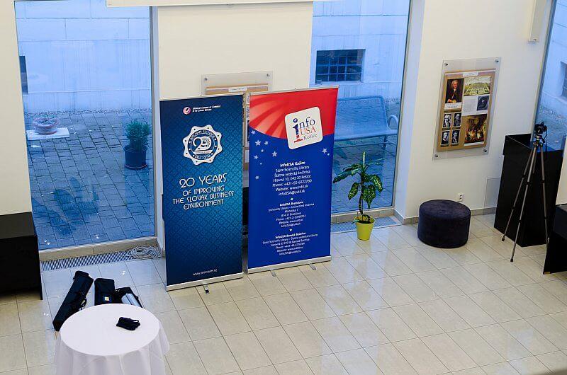 AmCham Mentor Network Program - Košice 2016